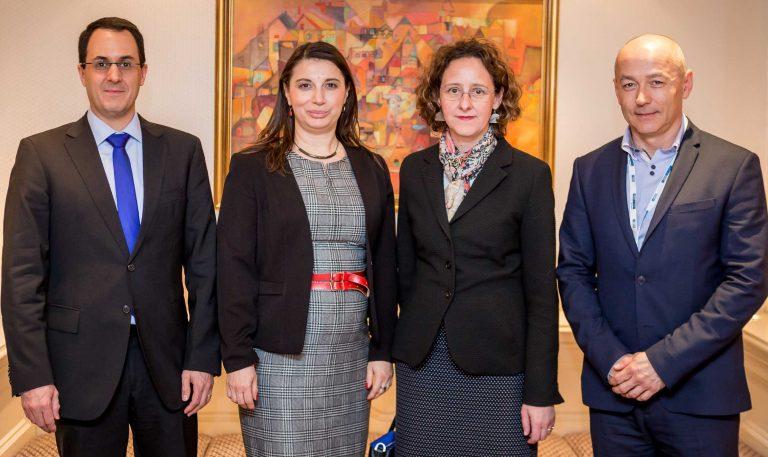 Konferencija o suradnji regionalnih Zamp-ova i regulatornih državnih tijela