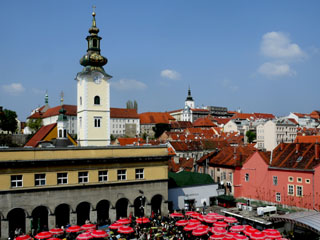 Goethe-Guerilla Zagreb organizira tri šetnje Zagrebom