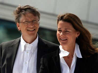Gates donira 750 milijuna dolaza za borbu protiv AIDS-a, tuberkuloze i malarije