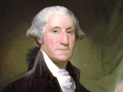 George Washington najbogatiji američki predsjednik