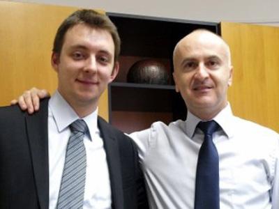 Bojan Glavašević: Moj tata Siniša bio bi ponosan na mene