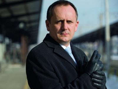 Intervju: dr. Drago Prgomet, kandidat za predsjednika HDZ-a