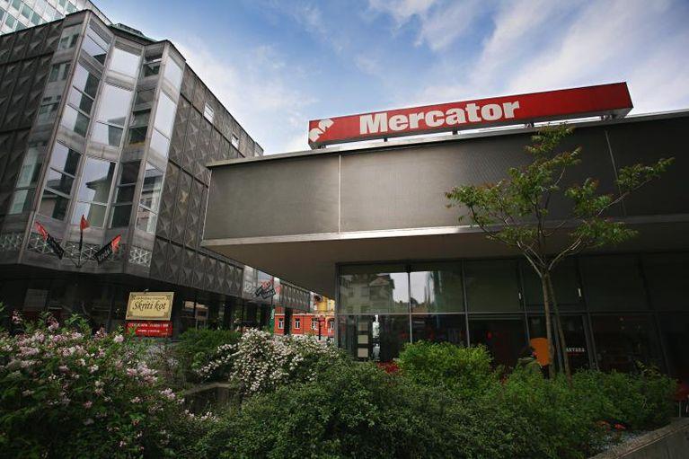 Slovenska vlada zbog Agrokora donijela 'lex Mercator'