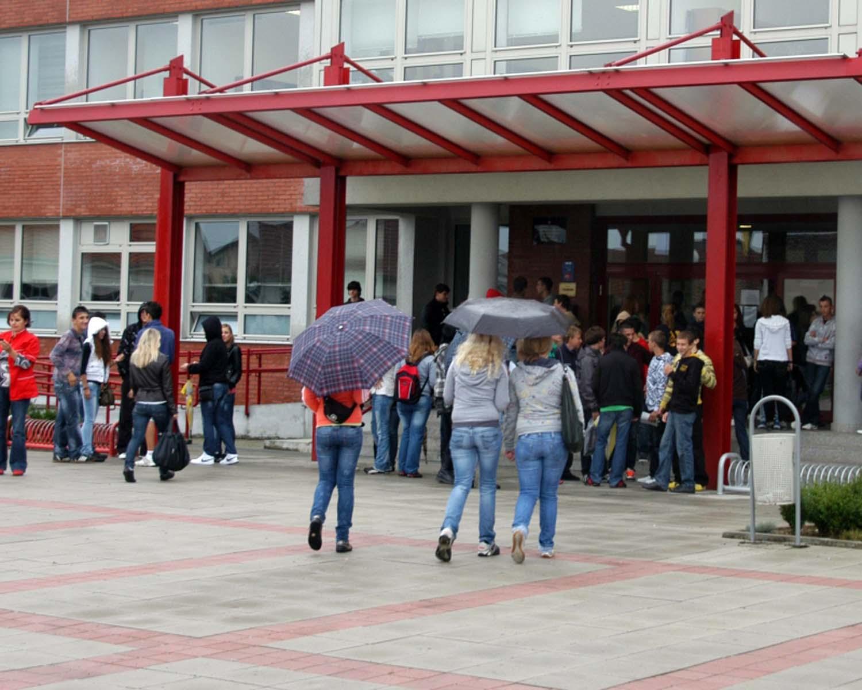 Učenici O.Š. Zvonimira Franka posjetili Galeriju Muzeja Moslavine