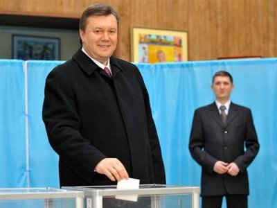 janukovic