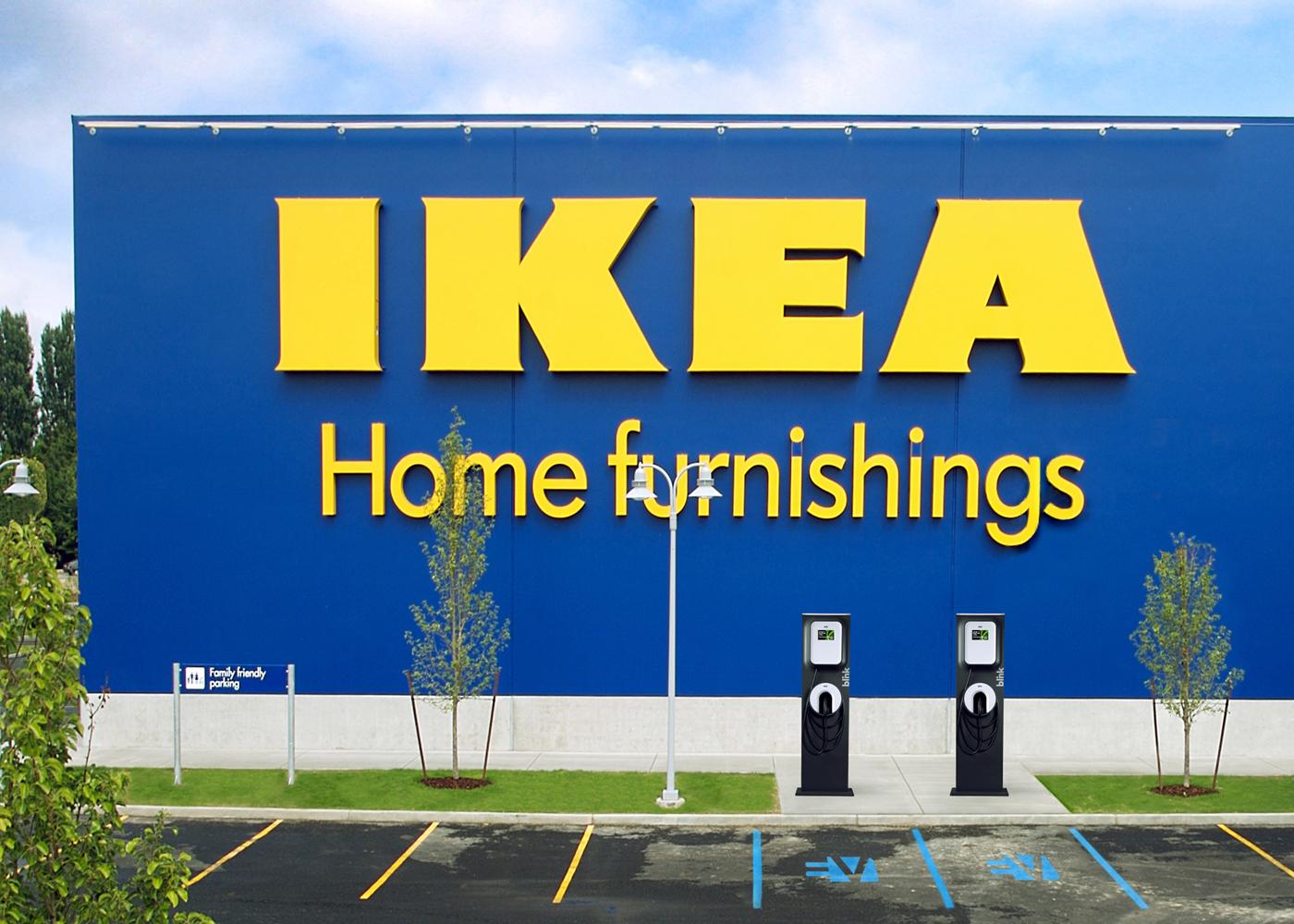 Većina fotografija u katalozima IKEA-e je lažno