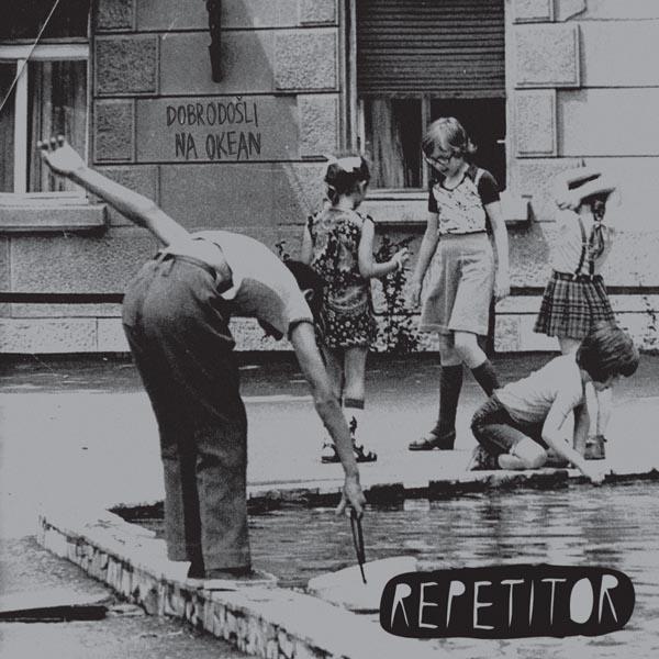Repetitor u Tvornici kulture