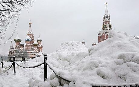 Moskva najavila odgovor na protjerivanje svojih diplomata