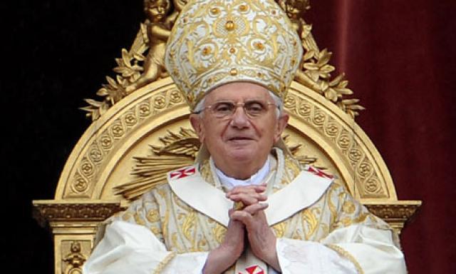Papa putem video-veze razgovarao s mladima s posebnim potrebama