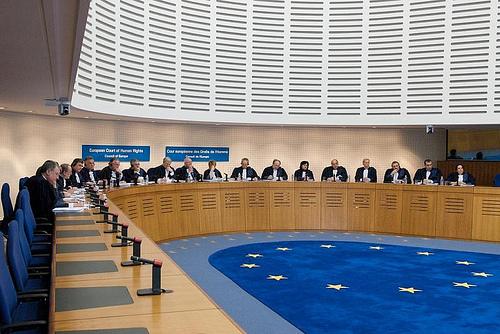 Europski sud: Čak 44 osuđujuće presude za Hrvatsku