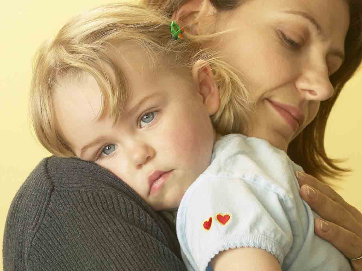 majka-dijete