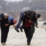 sirija nasilje