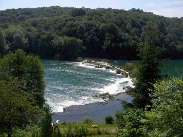 Mrežnički šum, uz rijeku Mrežnicu, pružit će vam nezaboravan odmor i rekreaciju