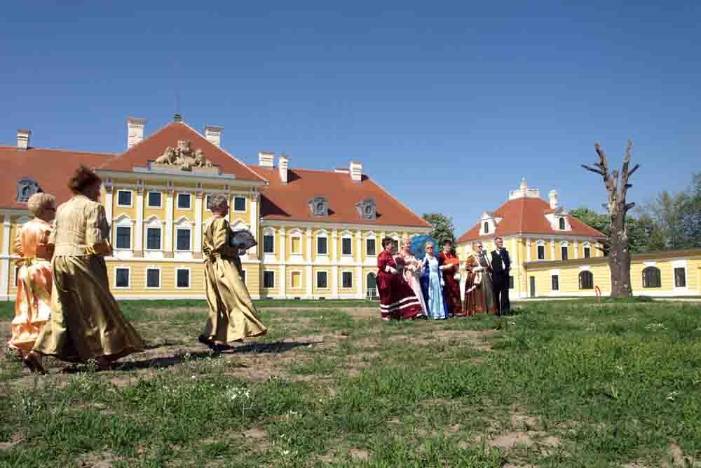 Anamarija Knezevic-Dvorac Eltz