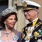 King and Queen of Sweden