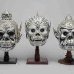Maske za ples Tajland