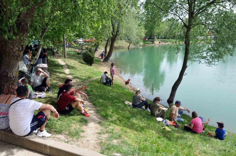 GRAD ZAPREŠIĆ: Najava događanja, od 14. do 20. svibnja