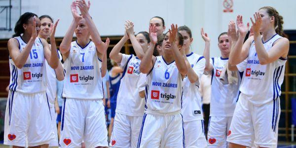 novi zagreb ekipna PIXSELL Petar Glebov