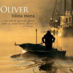 Oliver Dragojevic Tisina mora cover