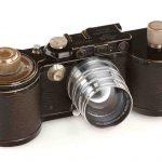 Leica Reporter 250 Prototyp 10285