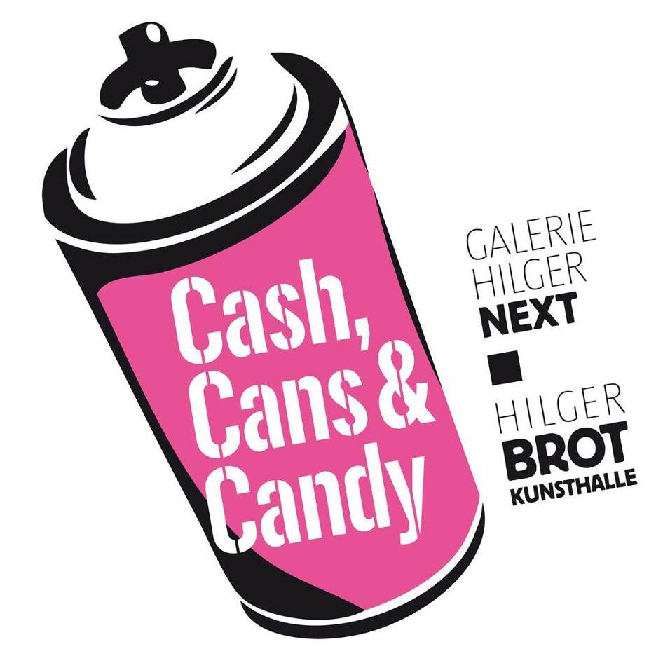 Cash Cans  Candy