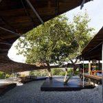 Ryo Abe Shima Kitchen Teshima Island Japan Daici Ano Architects Atelier Ryo Abe