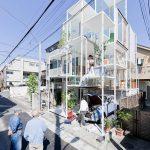 Sou Fujimoto Architects House NA Tokyo Japan 2010 Iwan Baan