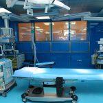 operacijska dvorana PXL