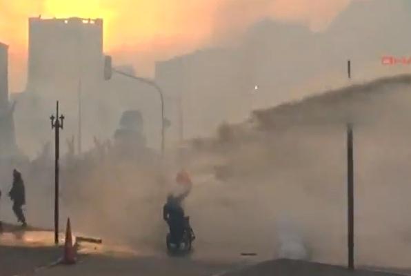 turska prosvjedi