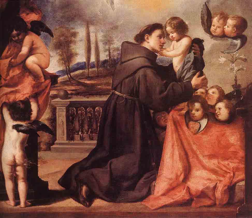 St-Anthony