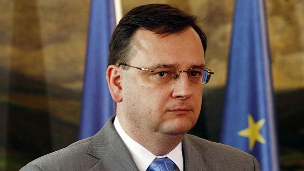 Petr Necas