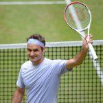 Roger-Federer-Halle