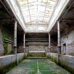 Napustene zgrade Marin Mester Bazen