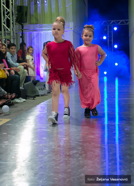 mali manekeni Split City Fashion  9