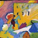 Wassily-Kandinskys-Studie-zu-Improvisation-3