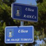 ulica tudjmana