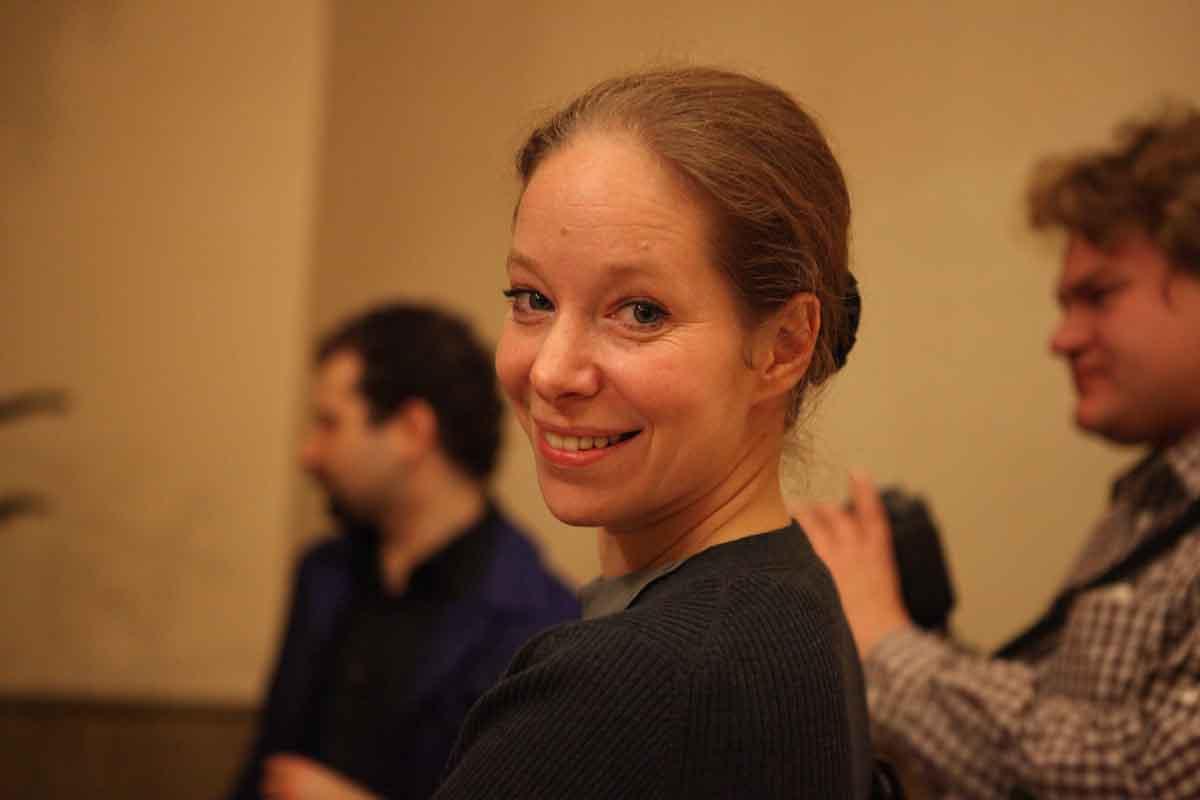 Natalia Rubenstein
