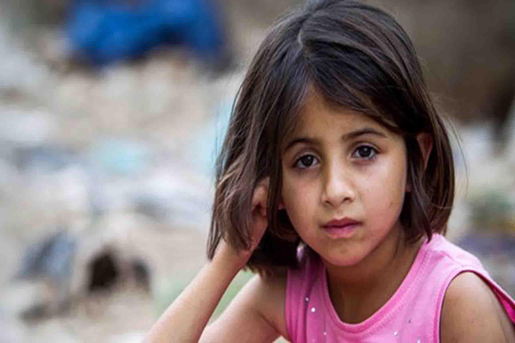 sirija dijete