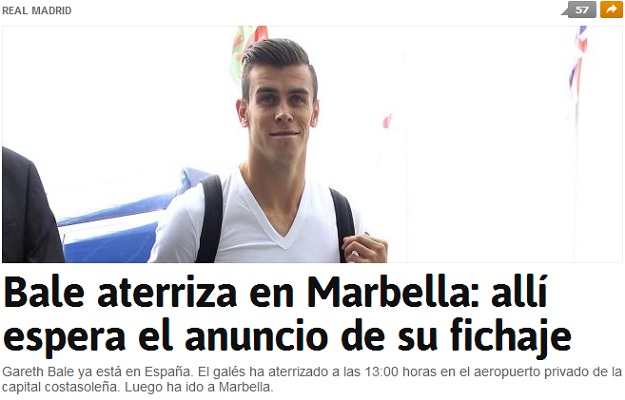 bale as real