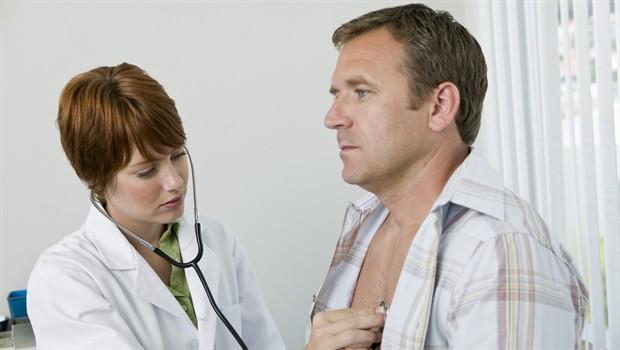 pregled lijecnik