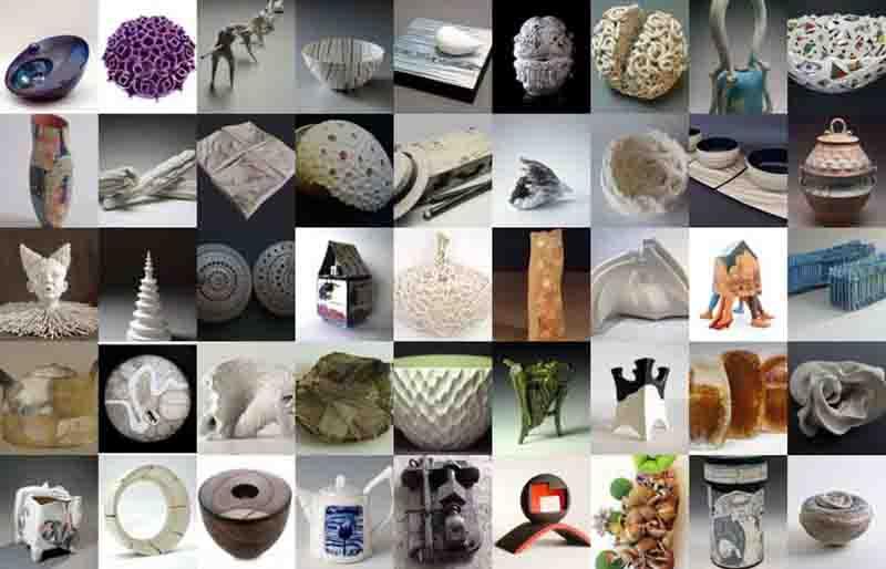 Kerameikonova zbirka suvremene svjetske keramike gostuje u Krapini