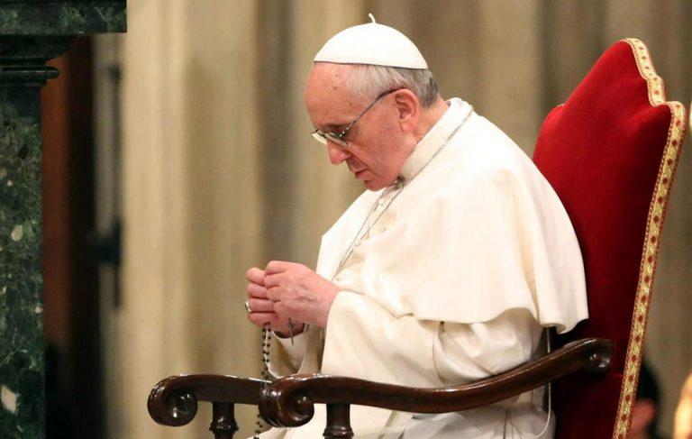 "Papa Franjo rodnu ideologiju nazvao ""ideološkom kolonizacijom"""