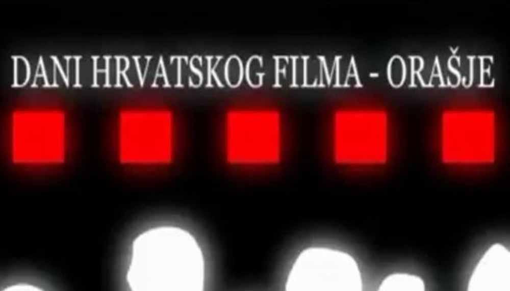 dani hrvatskog filma orasje