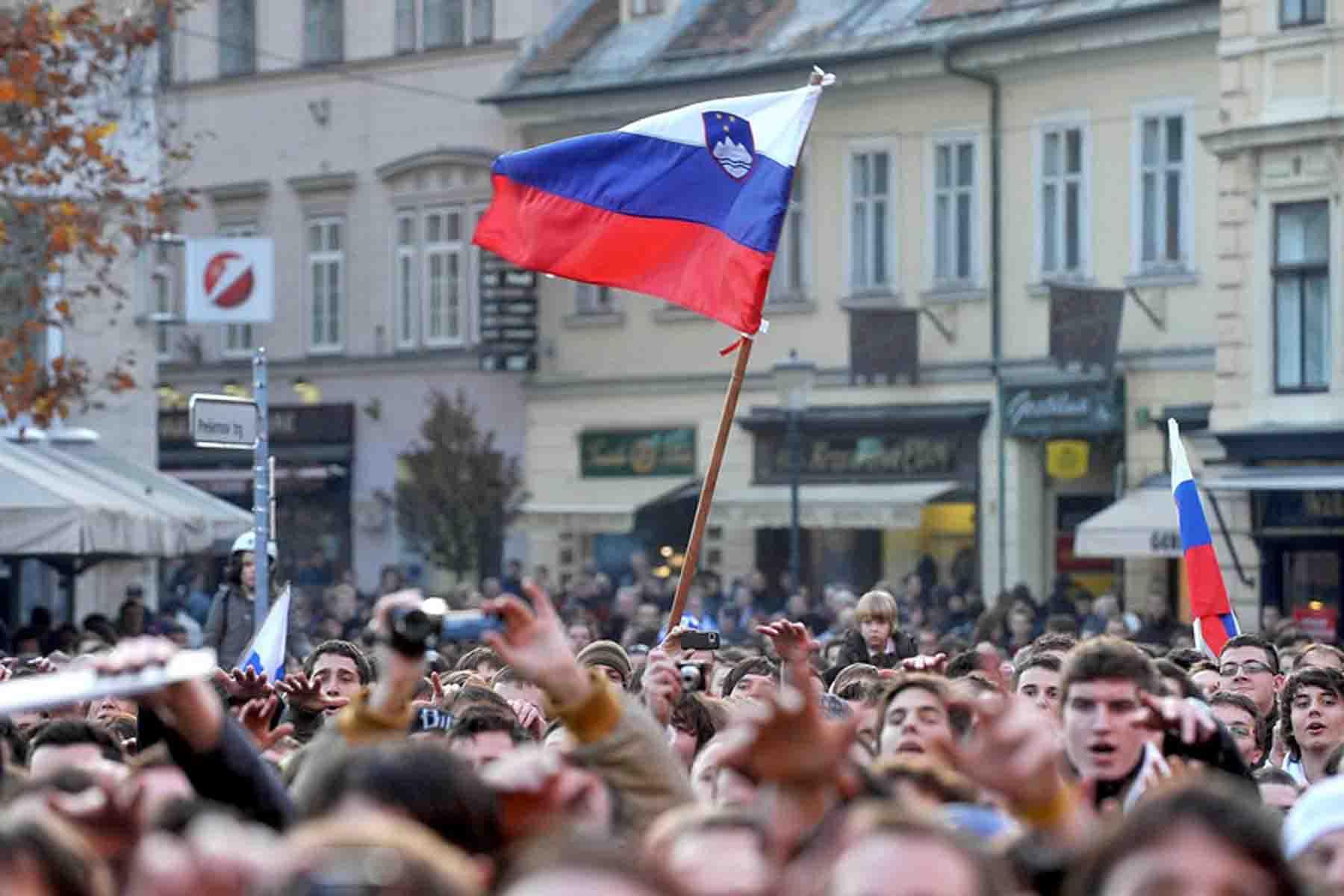 Susret sa slovenskim predsjednikom Pahorom