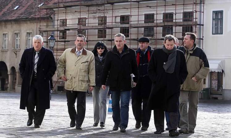 Stozer za obranu hrvatskog Vukovara