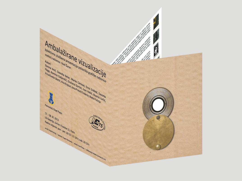 ambalazirane katalog maketa