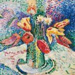 Henri Matisse Papagajski tulipani
