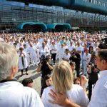strajk lijecnici dubrava