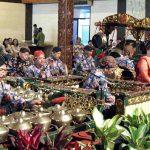 gamelan indonesian music