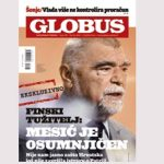 naslovna globus